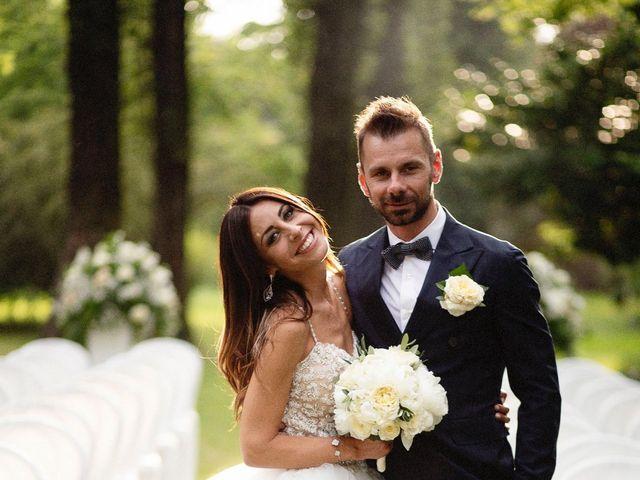 Il matrimonio di Ale e Ari a Gussola, Cremona 34
