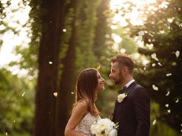 Il matrimonio di Ale e Ari a Gussola, Cremona 36