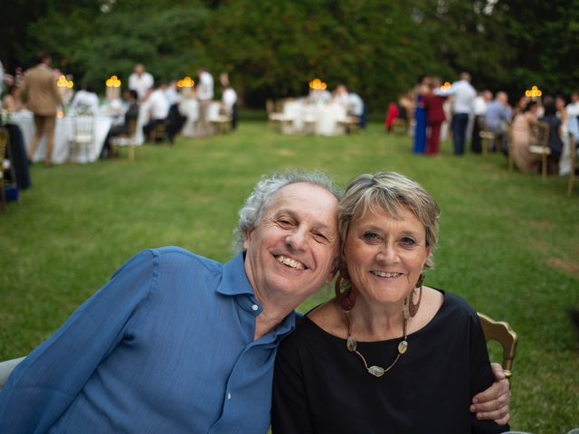 Il matrimonio di Ale e Ari a Gussola, Cremona 40