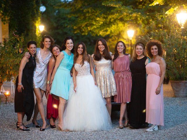 Il matrimonio di Ale e Ari a Gussola, Cremona 43