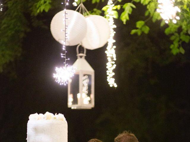 Il matrimonio di Ale e Ari a Gussola, Cremona 54