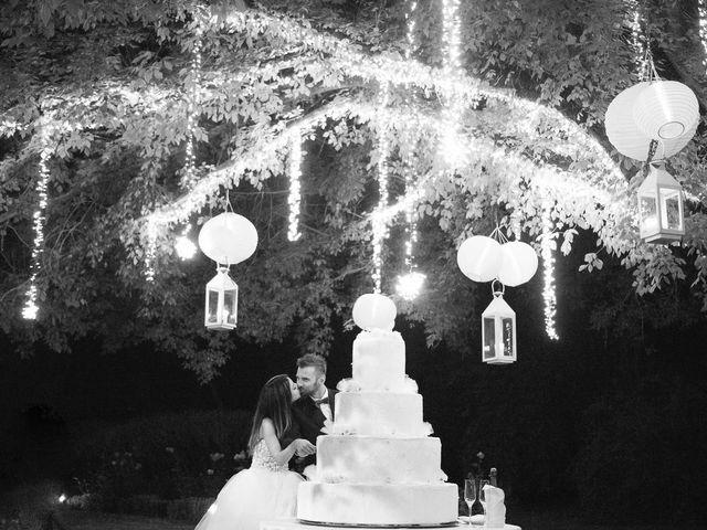 Il matrimonio di Ale e Ari a Gussola, Cremona 58