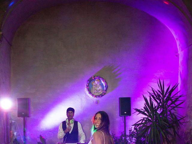 Il matrimonio di Ale e Ari a Gussola, Cremona 60