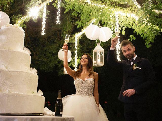 Il matrimonio di Ale e Ari a Gussola, Cremona 69