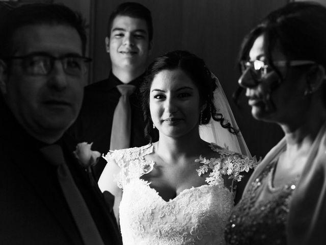 Il matrimonio di Michael e Sara a Alessandria, Alessandria 15