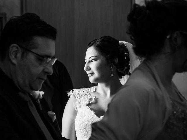 Il matrimonio di Michael e Sara a Alessandria, Alessandria 16