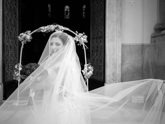 Il matrimonio di Michael e Sara a Alessandria, Alessandria 1