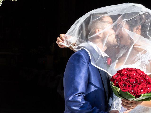 Il matrimonio di Michael e Sara a Alessandria, Alessandria 21