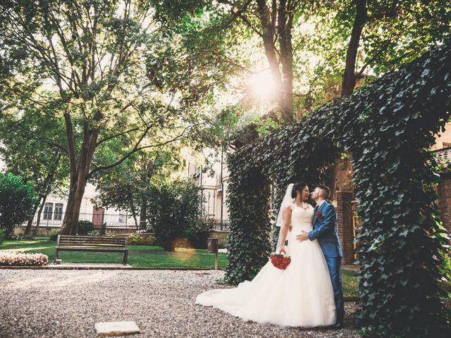 Il matrimonio di Michael e Sara a Alessandria, Alessandria 25
