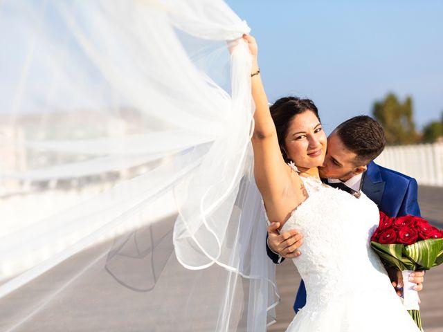 Il matrimonio di Michael e Sara a Alessandria, Alessandria 27