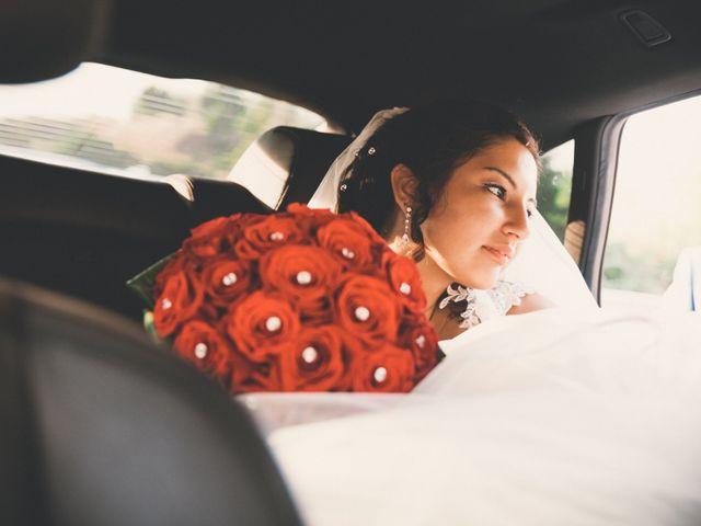 Il matrimonio di Michael e Sara a Alessandria, Alessandria 28