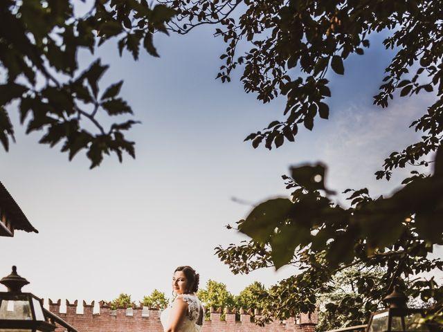 Il matrimonio di Michael e Sara a Alessandria, Alessandria 35
