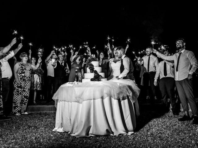Il matrimonio di Michael e Sara a Alessandria, Alessandria 39