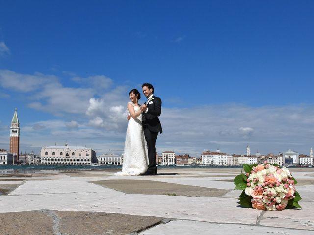 Le nozze di Giovanna e Niccolò