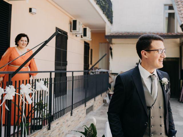 Il matrimonio di Luca e Camila a Caserta, Caserta 3