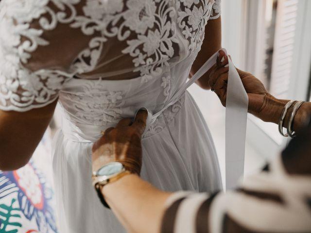 Il matrimonio di Luca e Camila a Caserta, Caserta 7