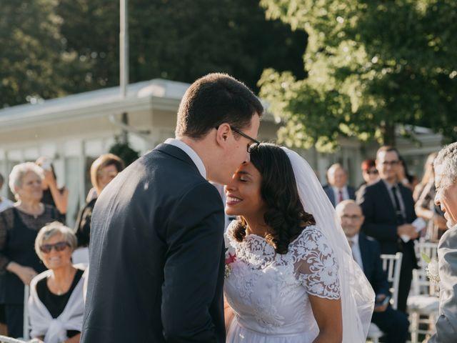 Il matrimonio di Luca e Camila a Caserta, Caserta 10