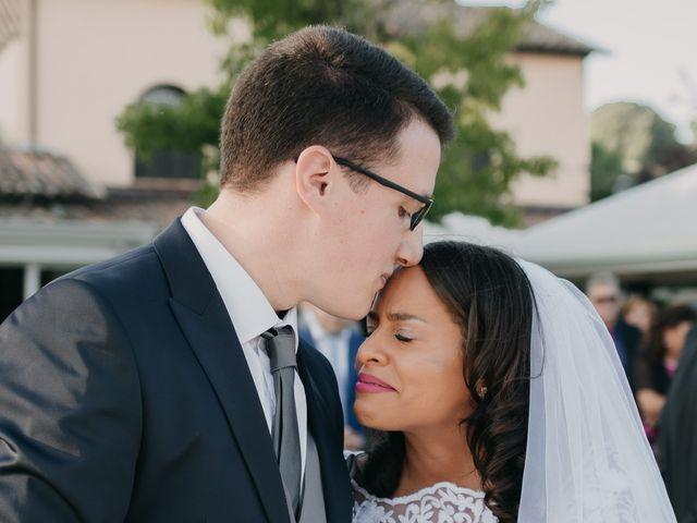 Il matrimonio di Luca e Camila a Caserta, Caserta 14