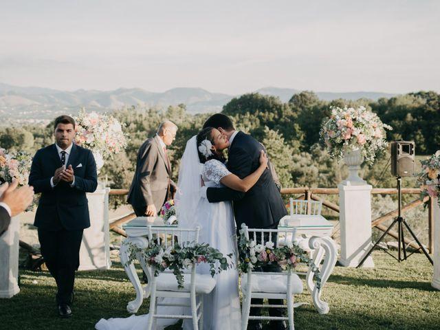 Il matrimonio di Luca e Camila a Caserta, Caserta 16