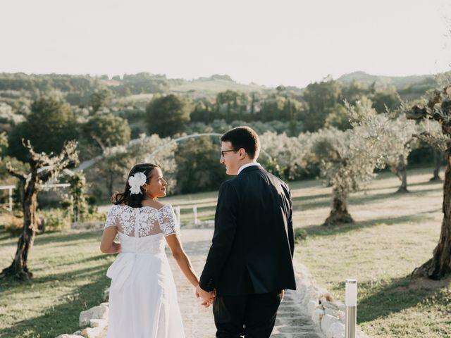 Il matrimonio di Luca e Camila a Caserta, Caserta 17