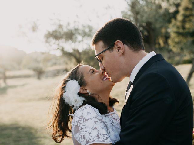 Il matrimonio di Luca e Camila a Caserta, Caserta 18