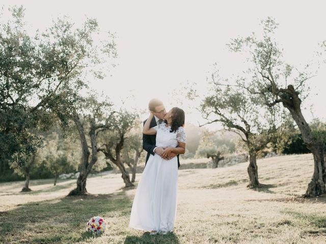 Il matrimonio di Luca e Camila a Caserta, Caserta 19