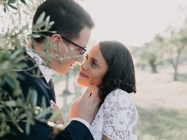 Il matrimonio di Luca e Camila a Caserta, Caserta 20