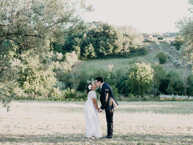 Il matrimonio di Luca e Camila a Caserta, Caserta 21