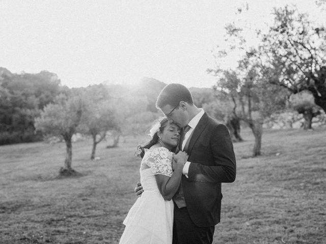 Il matrimonio di Luca e Camila a Caserta, Caserta 23