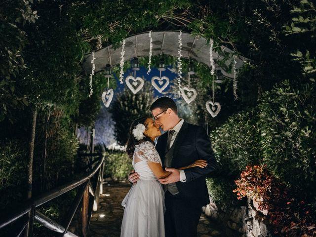 Il matrimonio di Luca e Camila a Caserta, Caserta 30