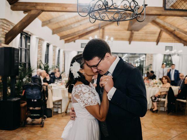 Il matrimonio di Luca e Camila a Caserta, Caserta 32