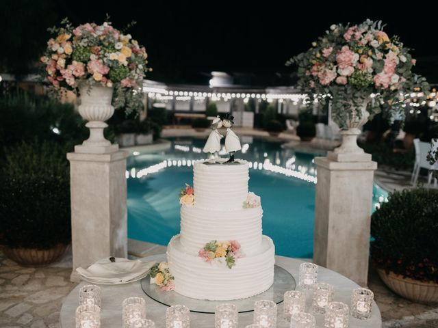 Il matrimonio di Luca e Camila a Caserta, Caserta 35