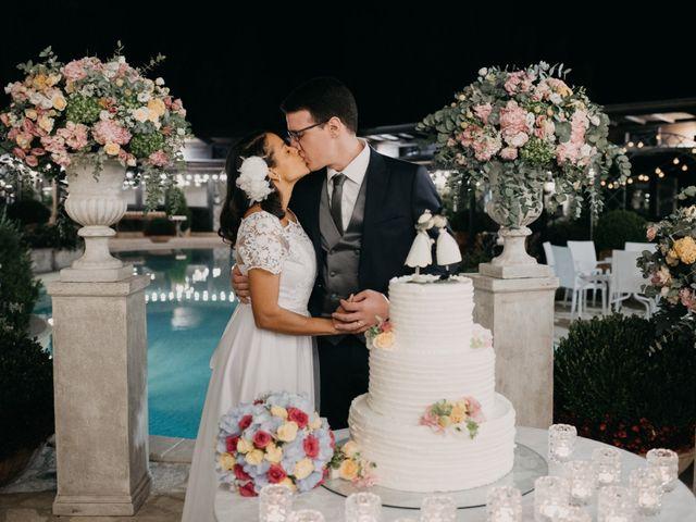 Il matrimonio di Luca e Camila a Caserta, Caserta 36