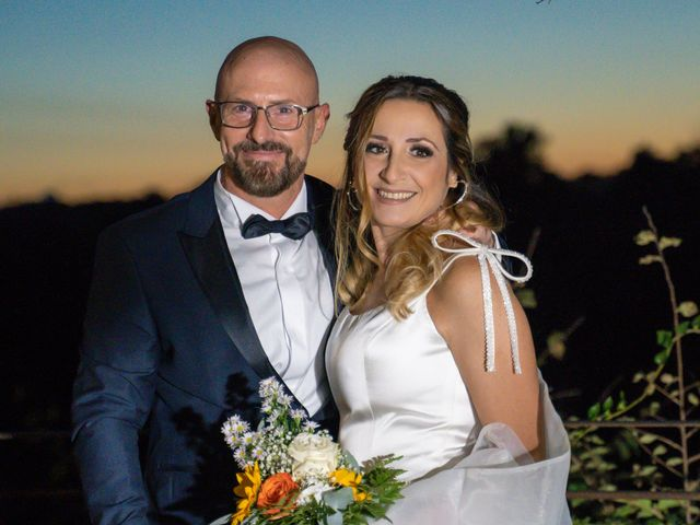 Il matrimonio di Luigi e Barbara a Roma, Roma 4