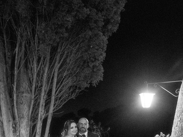 Il matrimonio di Luigi e Barbara a Roma, Roma 5