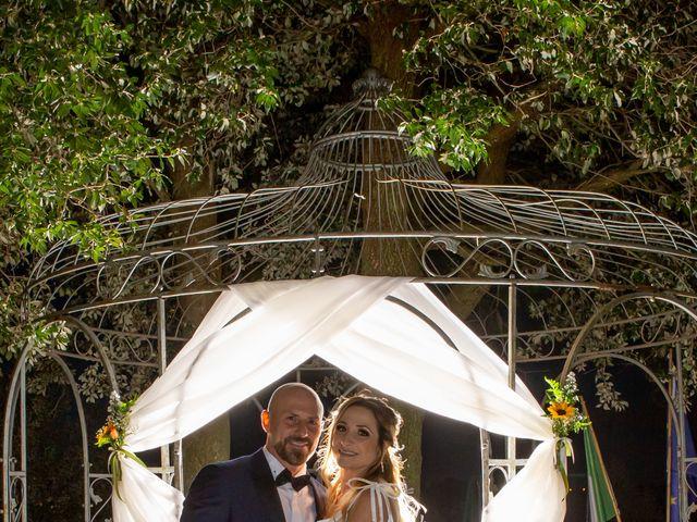 Il matrimonio di Luigi e Barbara a Roma, Roma 9