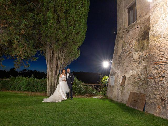 Il matrimonio di Luigi e Barbara a Roma, Roma 10