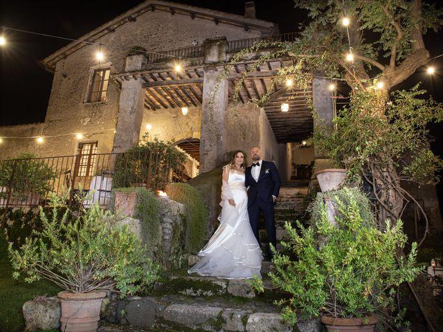 Il matrimonio di Luigi e Barbara a Roma, Roma 11