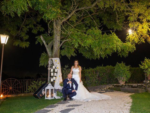 Il matrimonio di Luigi e Barbara a Roma, Roma 12