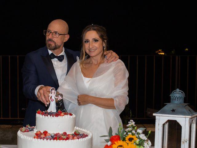 Il matrimonio di Luigi e Barbara a Roma, Roma 13