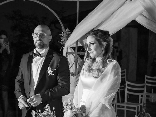 Il matrimonio di Luigi e Barbara a Roma, Roma 16