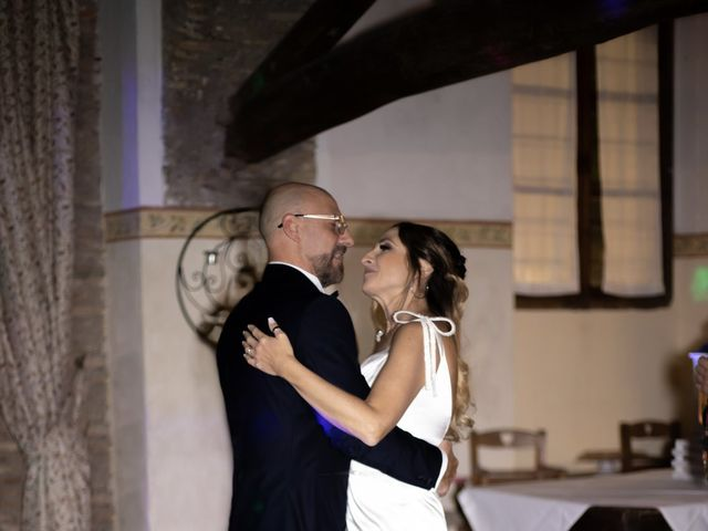 Il matrimonio di Luigi e Barbara a Roma, Roma 17