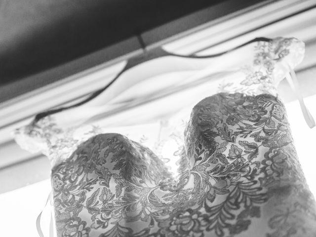 Il matrimonio di Andrea e Martina a Genova, Genova 1