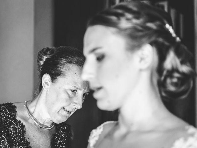 Il matrimonio di Andrea e Martina a Genova, Genova 6