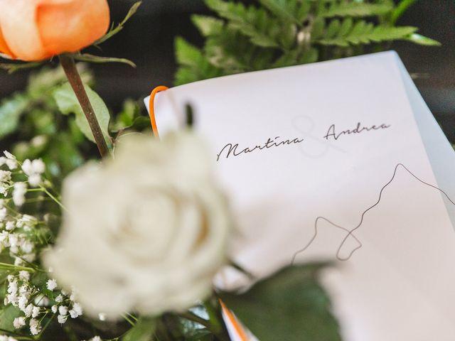 Il matrimonio di Andrea e Martina a Genova, Genova 13