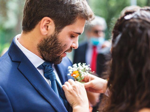 Il matrimonio di Andrea e Martina a Genova, Genova 15