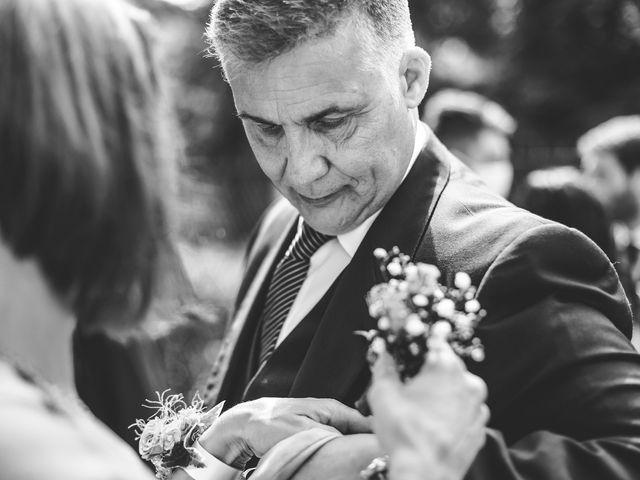 Il matrimonio di Andrea e Martina a Genova, Genova 16