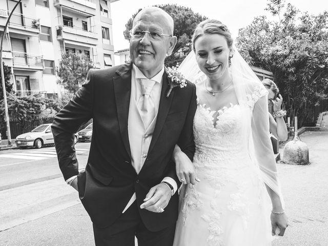 Il matrimonio di Andrea e Martina a Genova, Genova 17