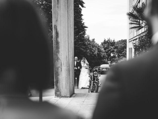 Il matrimonio di Andrea e Martina a Genova, Genova 18