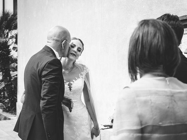 Il matrimonio di Andrea e Martina a Genova, Genova 19